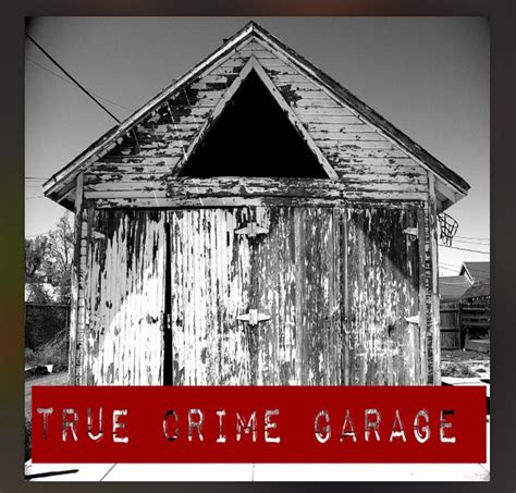 hey listen true crime garage meaning beyond words