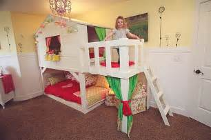 Bunk Bed Hacks 20 awesome ikea hacks for kids beds