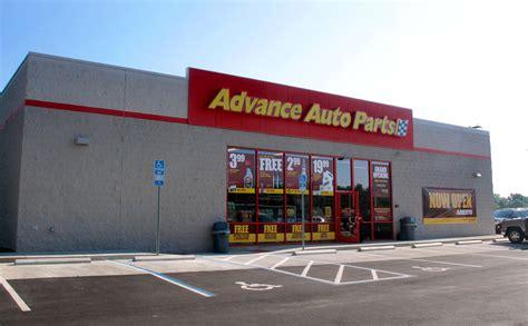 Advance Auto by The Boulder Arranges Sale Of A Net Lease Advance