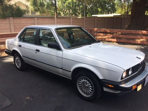 bmw doors for sale e30 1986 4 doors for sale bmw 3 series 1986 for sale in
