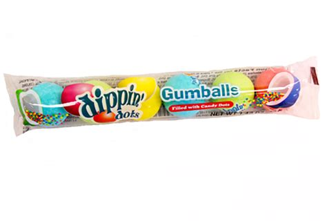 Dippin Dots Gift Card - dippin dots gumballs economy candy