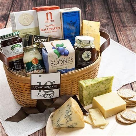 british premier gift basket 7 5 pound holiday deals