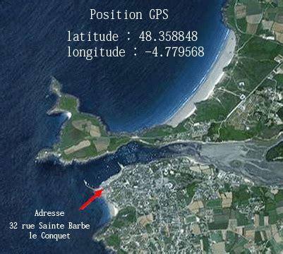 chambre d hotes le conquet chambres d h 244 tes vue sur mer le conquet finist 232 re 29217