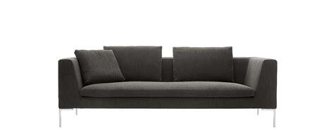 B B Sofa by Sofa Charles B B Italia Design By Antonio Citterio