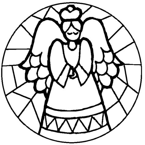 printable christmas angel ornaments christmas angel coloring pages coloringpages1001 com