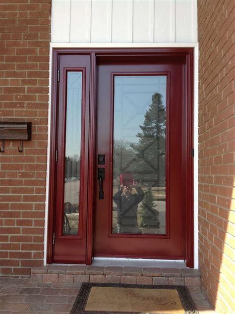 choose  front door color milano windows doors
