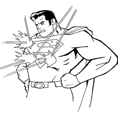 coloring book vs tlop dibujos de superman para colorear manualidades a raudales