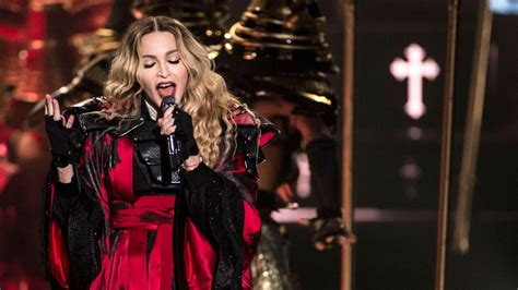 Madonnas Televised Appearance by Madonna 2017 Wallpapers Wallpaper Cave