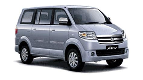 Apv Luxury by Suzuki Apv Arena Luxury