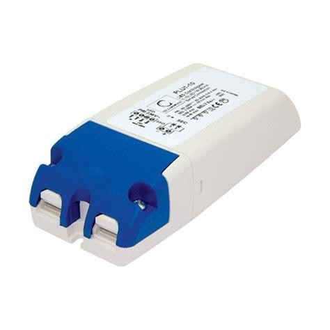 Led Driver 1 Watt collingwood lighting plu 350 1 9 led driver for 1 9x1 watt leds at uk electrical supplies