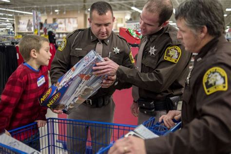 Meijer Gift Card Center - fun for all at shop with a hero midland daily news