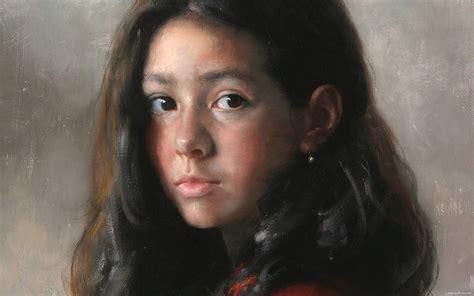 portrait in portraits caucasus land