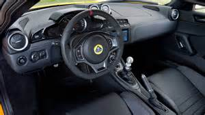 Lotus Evora Interior Lotus Evora 400 The New Speed Cars
