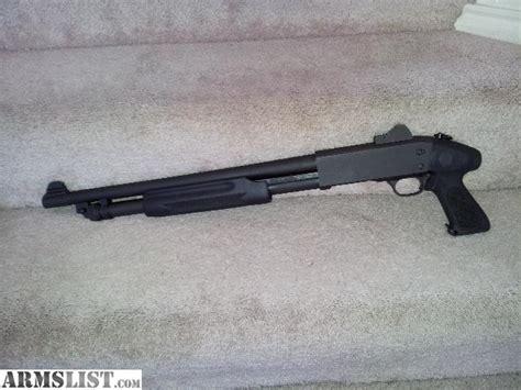 armslist for sale home defense shotgun for trade