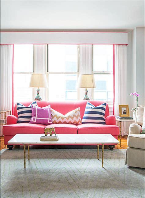Sponge For Sofa Design Sofa Pink Gervin Sofa Joybird Thesofa