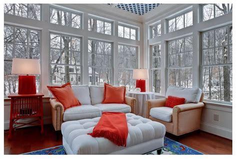 Sun Room Windows Ideas Sunroom Ideas Windows Trim Design Sunroom Ideas Enclosed Porches