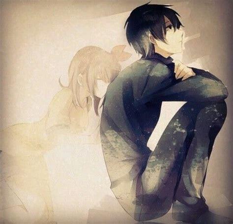 best 25 sad anime couples ideas on pinterest manga love