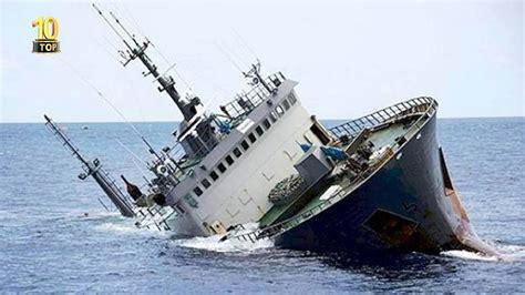 best creies compilation ship crash top 10 compilation