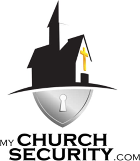 Mychurchsecurity Com Serving Ministries To Help Churches Stay Safer With Simple And Proven Church Security Manual Template