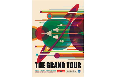 nasa design poster nasa designs travel posters for the solar system hypebeast