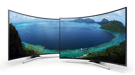 tv samsung tv samsung ku6100 uhd purcolour smart tv curvo samsung it