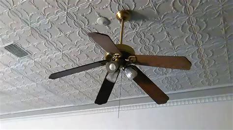 huntington bay ceiling fans broken hton bay huntington ii ceiling fan