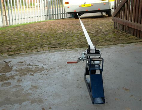 boat winch south africa caravan boat trailer driveway positioning winch with