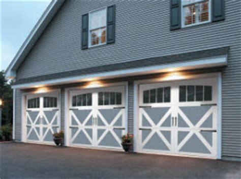 Ankmar Garage Doors by Carriage House Garage Doors Ankmar Denver
