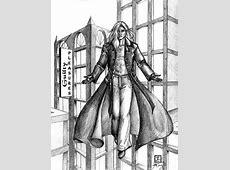 Anita Blake - Laurell K Hamilton Fan Art (957010) - Fanpop Msn