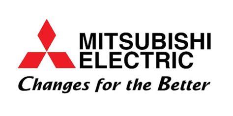 mitsubishi electric elevator logo mitsubishi electric