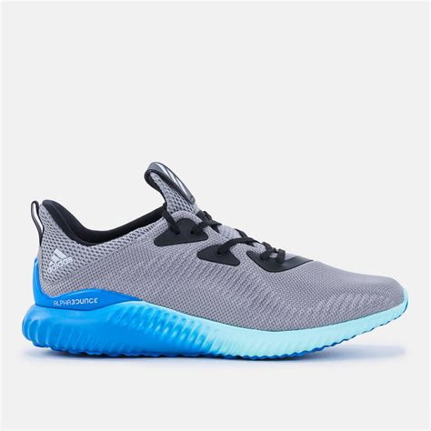 Adidas Alphabounce For shop grey adidas alphabounce shoe for mens by adidas 0 sss