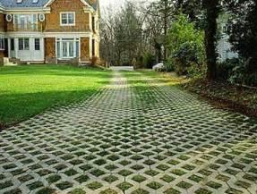 Types Of Bricks For Garden Walls - driveway drainage bob vila radio bob vila s blogs