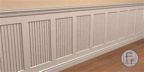 Wainscoting Cap Rail by 34 Best Images About Bathroom Remodel On Wall