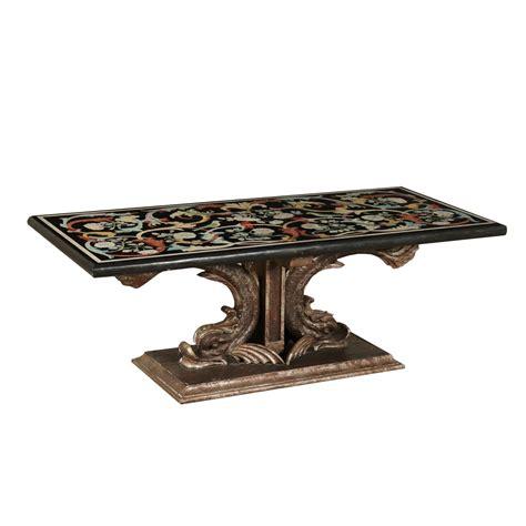 tavolo antiquariato tavolo con scagliola tavoli antiquariato dimanoinmano it