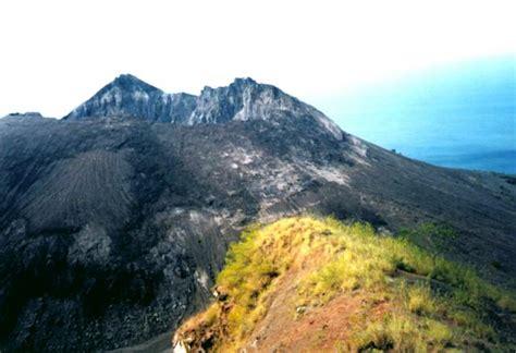 Volcano L by Global Volcanism Program Iliwerung