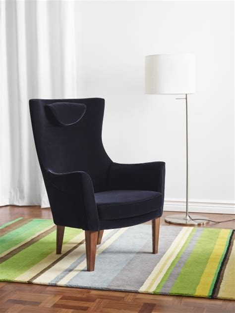 Ikea Armchair Sale by This Armchair Is Made From Molded High Resilience Foam That Provides Comfort And Support And