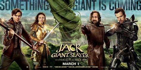 film giant jack the giant slayer behind the scenes featurettes collider