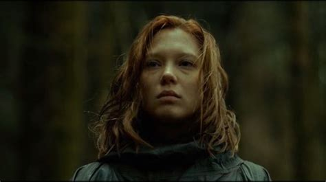 lea seydoux lobster 17 best images about movies on pinterest fight club 500