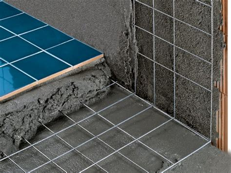 sottofondo pavimento rete di sottofondo per pavimentazione pavitec pro gruppo