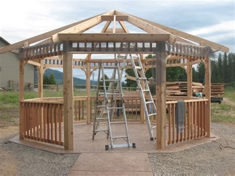 wooden gazebo for sale wooden gazebo kits for sale pergola gazebo ideas