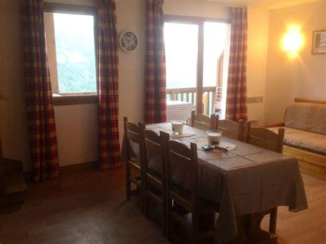 10 m2 schlafzimmer ferienwohnung see in valmeinier 1800 mieten 1290052