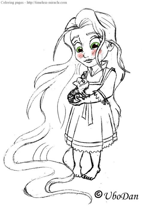 coloring pages princess baby baby disney princess colouring page timeless miracle com