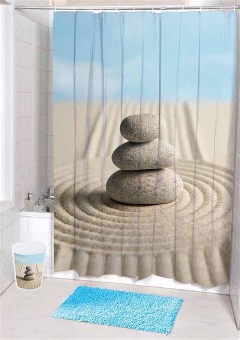 Unique Fabric Shower Curtains Unique Shower Curtains Home Garden Design
