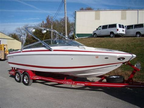 cobalt boats for sale in missouri cobalt 246 boats for sale in missouri