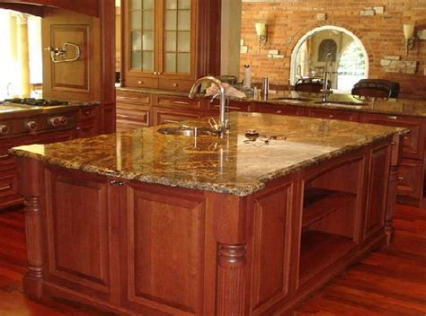 Kitchen Granite Countertops Cost Cost Of Granite Kitchen Countertops