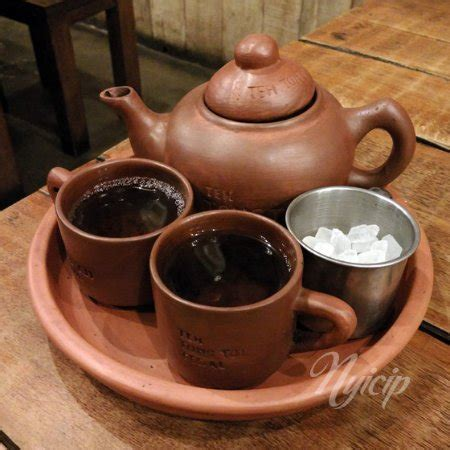Teh Poci by Warung Suluh Bandung Restaurant Reviews Phone Number