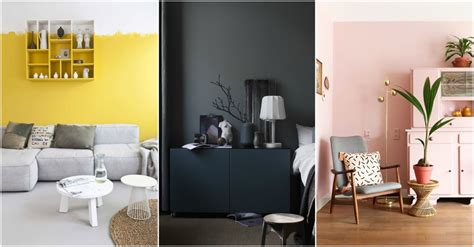 interior trends 2018 which will be the color