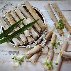membuat es lilin kacang hijau chefs on pinterest