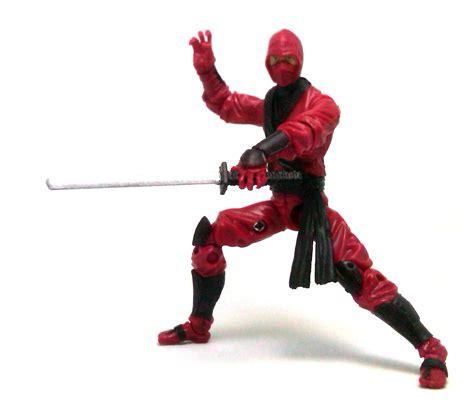 film ninja red red ninja retaliation tv and film toys