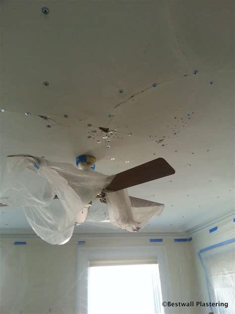 Plaster Ceiling Repair Water Damage by Brownstone Ceiling Repair Plaster